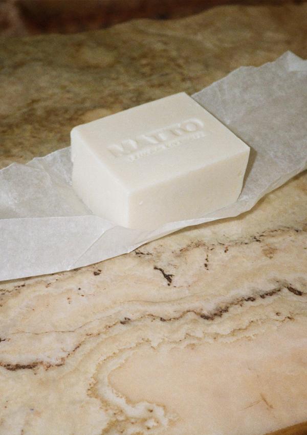 MATTO SOAP