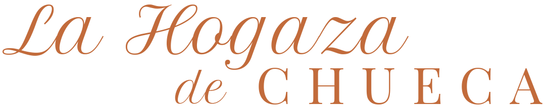La Hogaza de Chueca logo marrón
